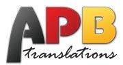 APB Tłumaczenia